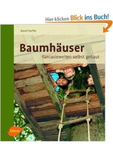 Baumhaus bau