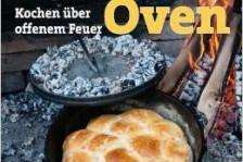 Kochen auf offenem Feuer